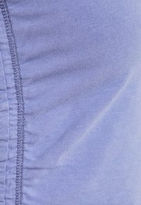 Cotton On Body - SIDE GATHERED - Basic T-shirt - periwinkle - 2