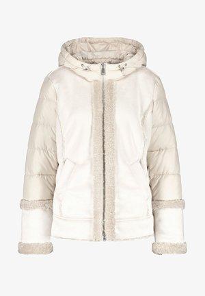 Classic coat - desert