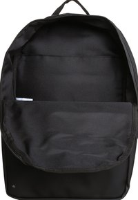 Rains - FIELD BAG - Mochila - black - 8