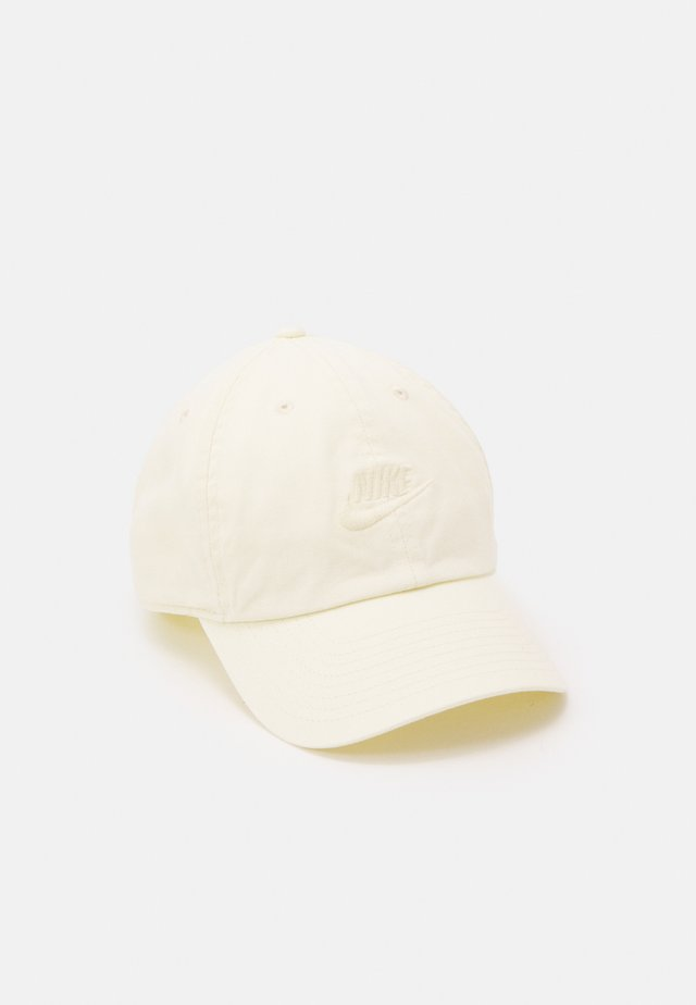 FUTURA WASH UNISEX - Cap - coconut milk