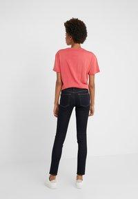 Polo Ralph Lauren - WATERS  - Jeans Skinny Fit - dark indigo - 2