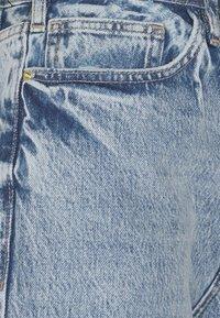 Frame Denim - LE JANE - Straight leg jeans - richlake - 7