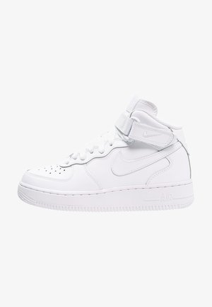 AIR FORCE 1 - High-top trainers - white