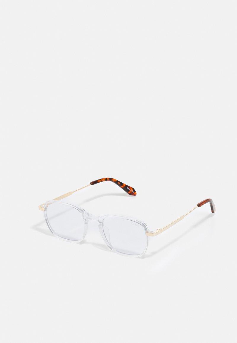 QUAY AUSTRALIA - NEW PANTO  - Andre accessories - clear