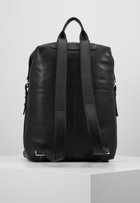 Royal RepubliQ - LUCID BACKPACK - Reppu - black - 2