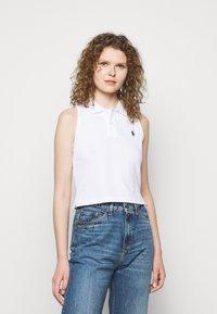 Polo Ralph Lauren - Top - white - 0