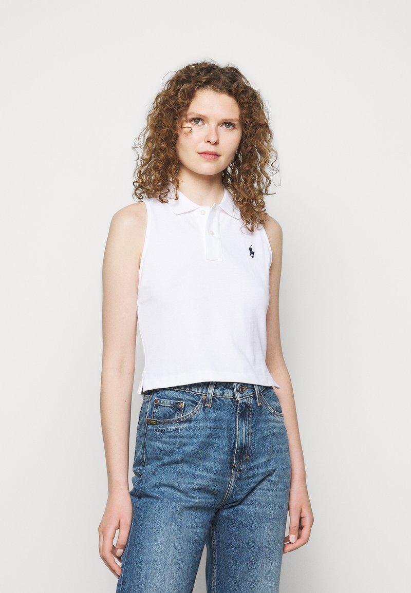 Polo Ralph Lauren - Top - white