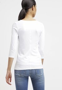 someday. - KAIN - Long sleeved top - white - 2