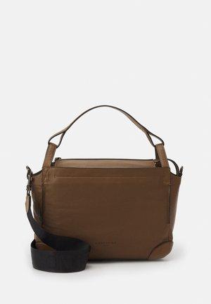 HOBO - Handbag - sepia