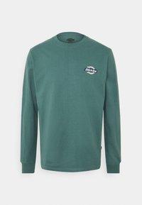 Dickies - RUSTON TEE - T-shirt à manches longues - lincoln green - 0