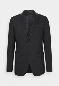KARL LAGERFELD - JACKET ROCK - Blazer jacket - black - 0