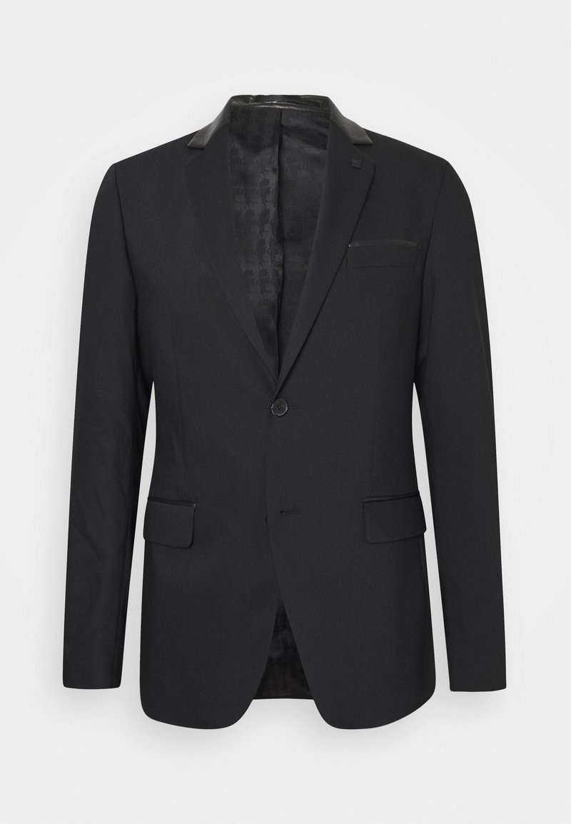 KARL LAGERFELD - JACKET ROCK - Blazer jacket - black