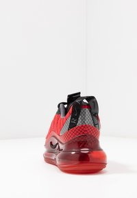 Nike Sportswear - MX-720-818 BG - Sneakers basse - speed red/black/university red/white - 4