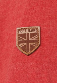 Pepe Jeans - RAGY - Basic T-shirt - winter red - 2