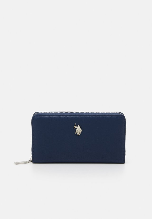 JONES ZIP WALLET  - Portefeuille - navy