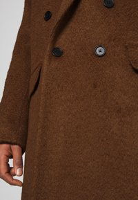 AllSaints - CAMPO - Klassinen takki - clove brown - 8