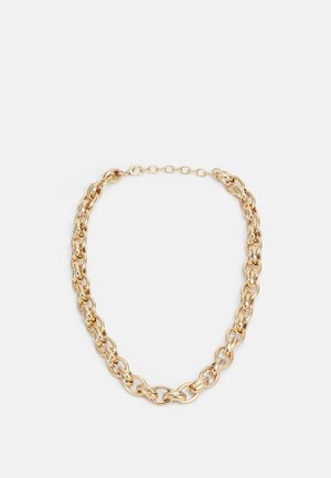 ONLSARA NECKLACE - Smykke - gold-coloured