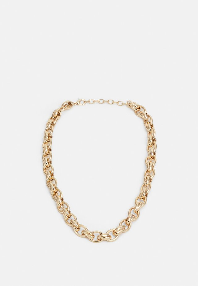 ONLSARA NECKLACE - Ketting - gold-coloured