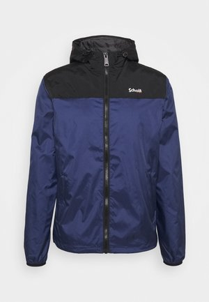 MAINE - Summer jacket - royal blue