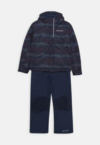 coll navy