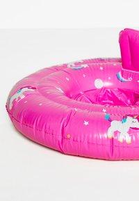 Sunnylife - BABY SWIM SEAT - Toy - pink - 2