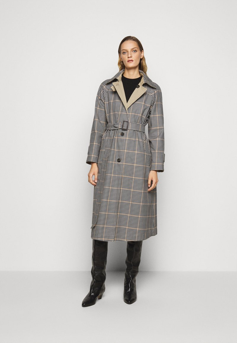 WEEKEND MaxMara - ARLETTE - Trenchcoat - weiss