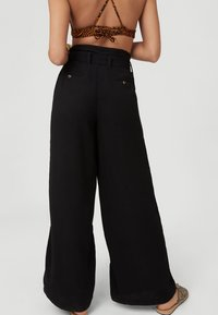 O'Neill - Trousers - black out - 2