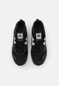 adidas Performance - TERREX TRAILMAKER - Hiking shoes - core black/alumina - 3