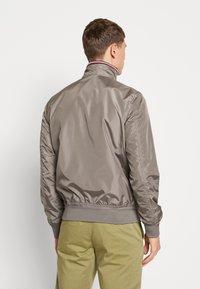 Tommy Hilfiger - Summer jacket - grey - 2