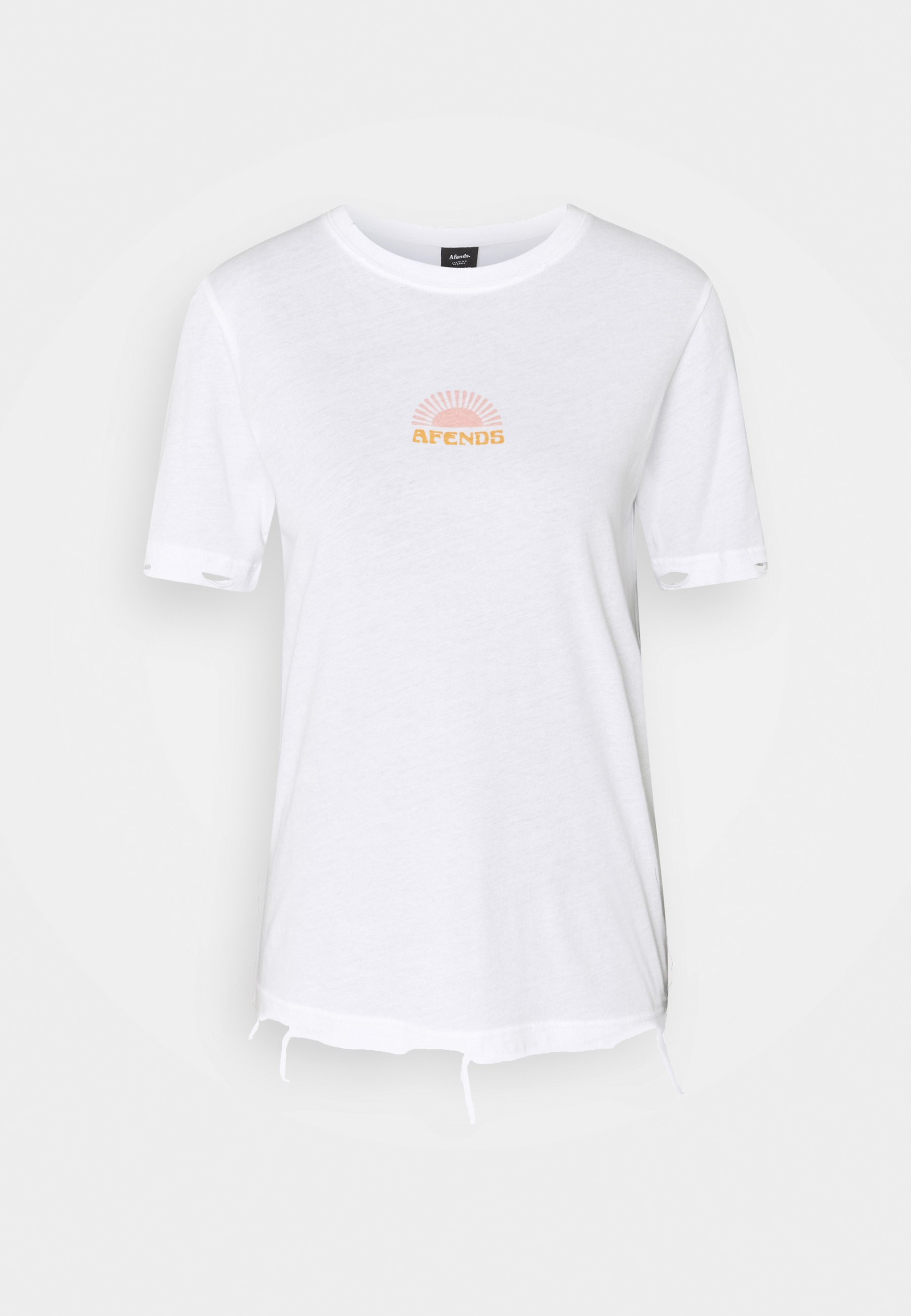 Women KIRBY - Print T-shirt