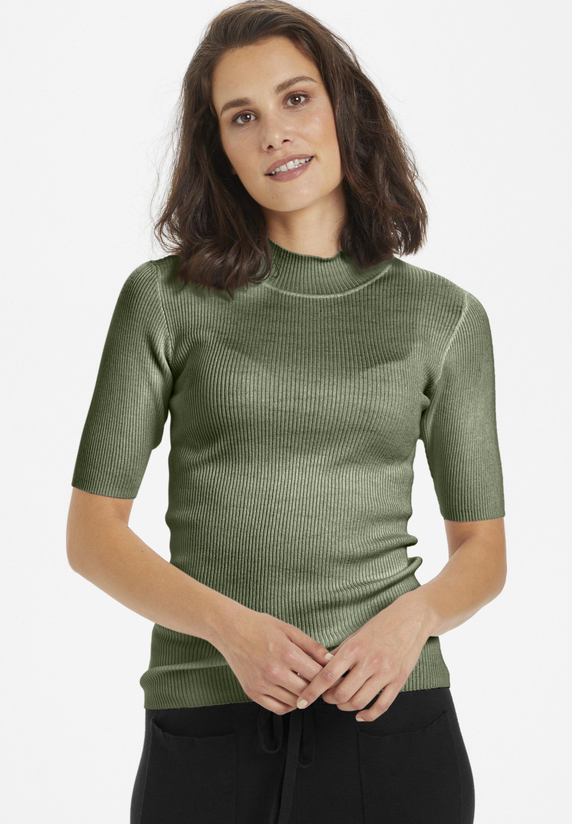 Damen KANAINA ASTRID  - T-Shirt basic