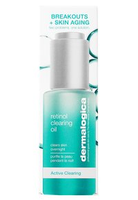 Dermalogica - RETINOL CLEARING OIL - Serum - - - 1
