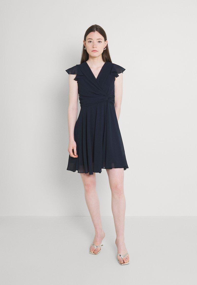 TFNC - JESSICA DRESS - Cocktail dress / Party dress - grye/blue