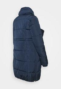 Noppies - JACKET 3 WAY TESSE - Zimní kabát - night sky - 1