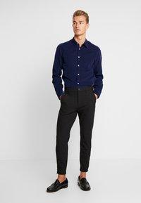 Gabba - PISA CROSS  - Trousers - dark grey - 1