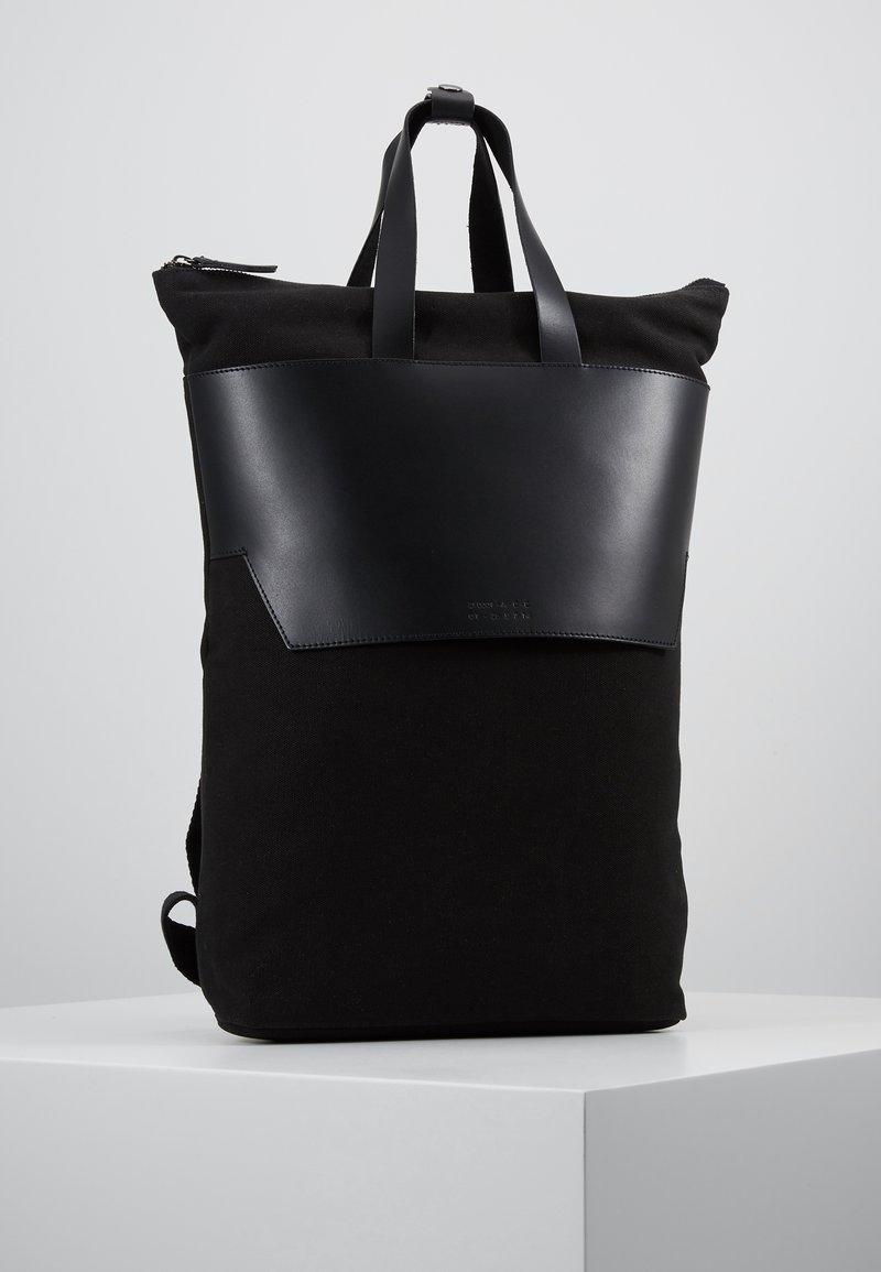 Zign - UNISEX - Reppu - black
