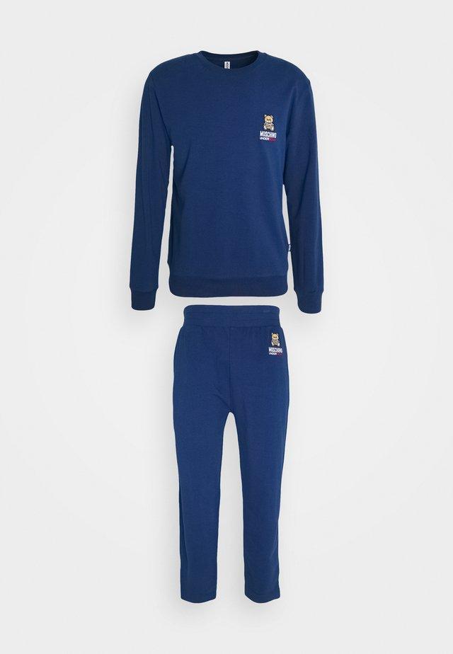 Pyjamas - dark blue