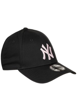 9FORTY MLB NEW YORK YANKEES LEAGUE ESSENTIAL CAP - Keps - navy