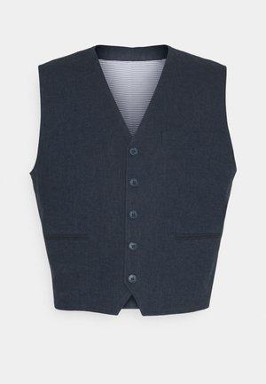JPRRAY WAISTCOAT - Suit waistcoat - navy blazer