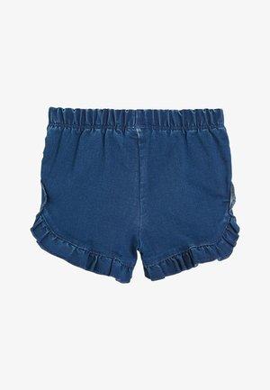 INDIGO DENIM SHORTS (3MTHS-7YRS) - Denim shorts - blue