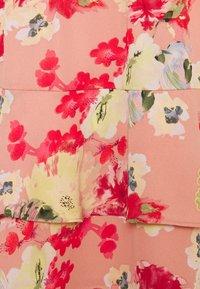 VILA PETITE - VILUCA SHORT SKIRT PETITE - Mini skirt - old rose - 2