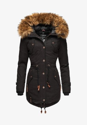 VIVA  - Winter coat - black