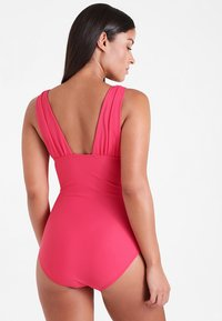 LASCANA - SWIMSUIT - Plavky - red - 2