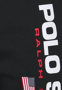 Polo Sport Ralph Lauren - PANT ATHLETIC - Verryttelyhousut - black/white - 2