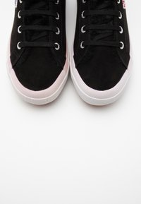 Superga - 2795  - High-top trainers - black - 5