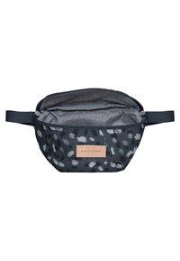 Eastpak - SPRINGER SUPERGRADE - Bum bag - dark grey - 3