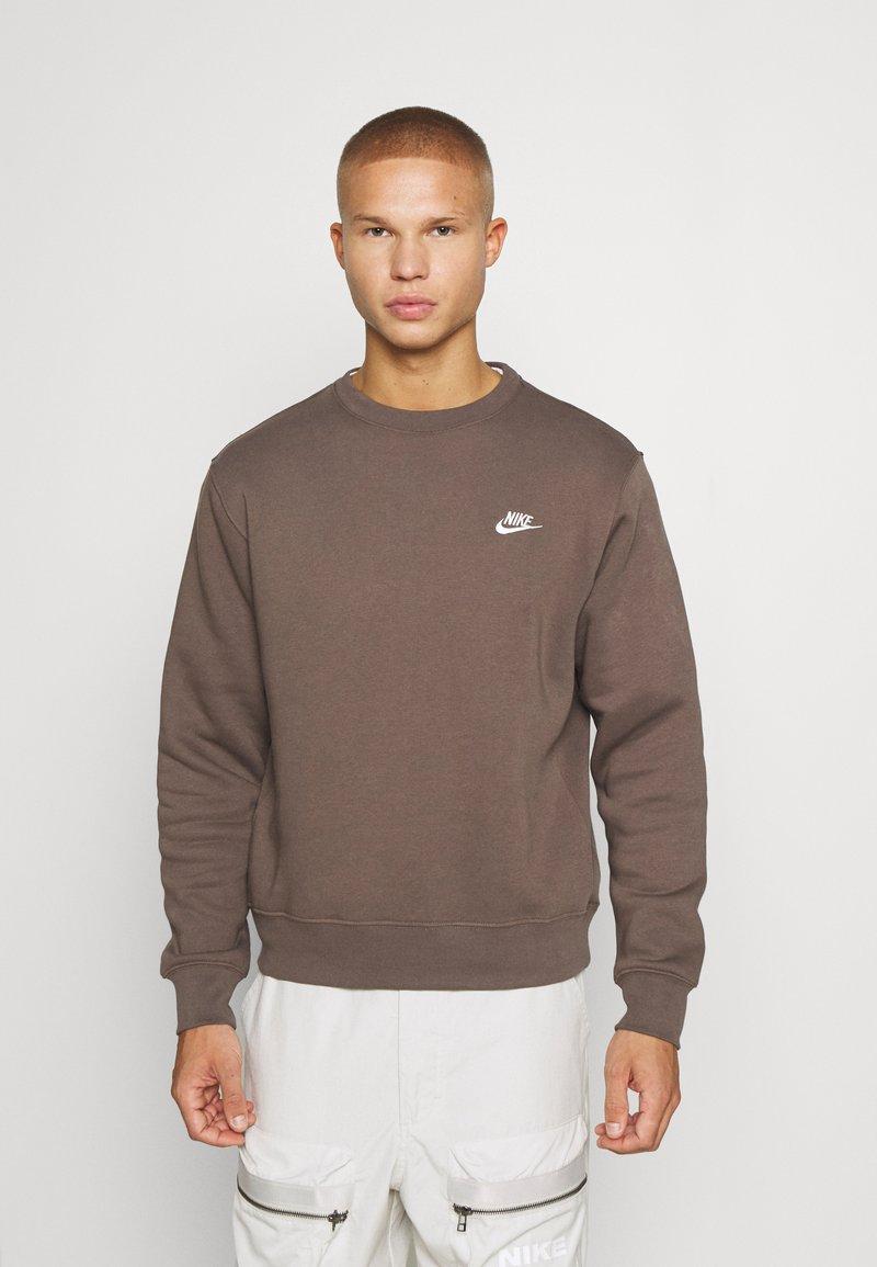 Nike Sportswear - CLUB CREW - Sweatshirt - ironstone
