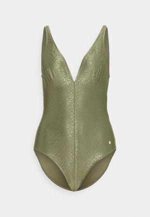 ONLAMY SWIMSUIT - Swimsuit - kalamata