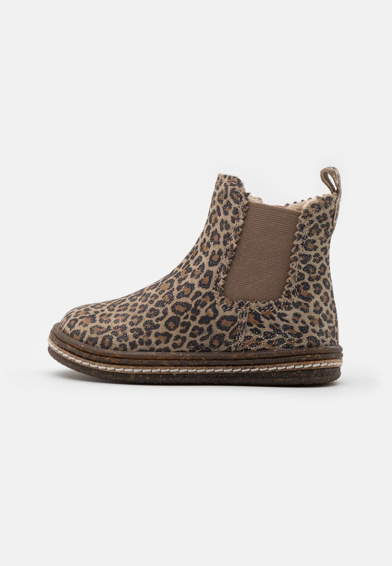 Friboo - Classic ankle boots - taupe