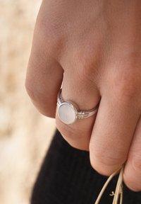 Parte di Me - Ring - silber - 2
